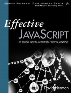Effective JS