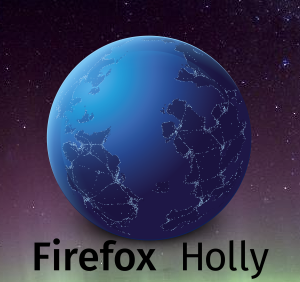 Firefox Holly